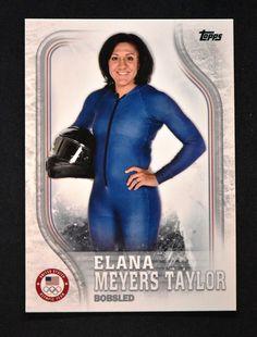 Elana Meyers