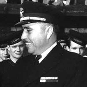 Ernest E. Evans