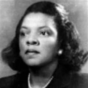 Evelyn Boyd Granville