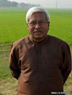 Fazle Hasan Abed