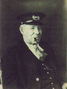 Hugh Moffatt