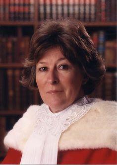 Louise Arbour