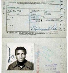 Mohammad Ali