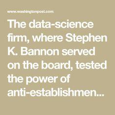 Stephen K. Bannon
