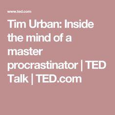 Tim Urban