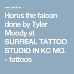 Tyler Falcoa