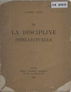 Alfred Loisy