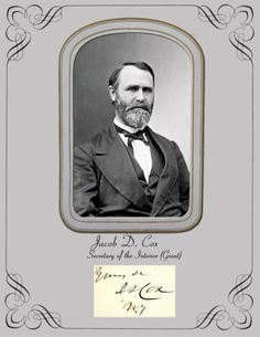 Jacob Dolson Cox