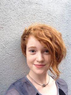 Liv Hewson