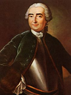 Louis-joseph De Montcalm