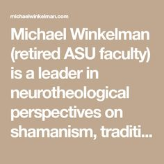 Michael Winkelman