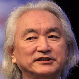 Michio Kaku
