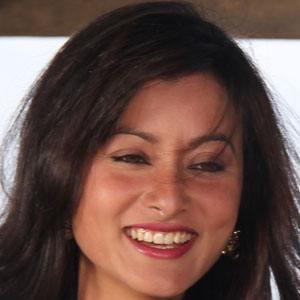 Namrata Shrestha