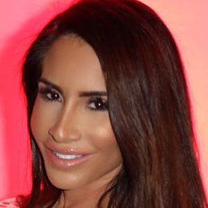 Nikki Giavasis