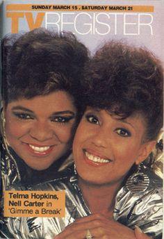 Telma Hopkins