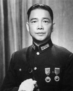 Wang Jingwei