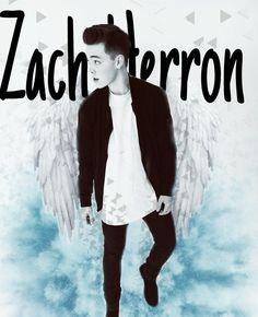 Zach Herron