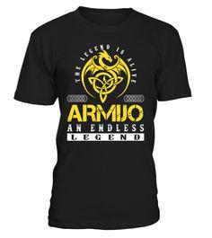 Alexus Armijo