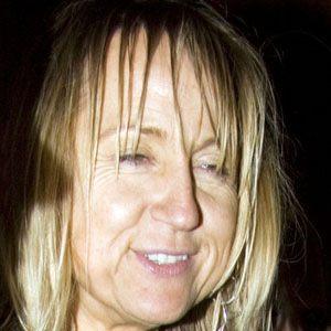 Carol McGiffin