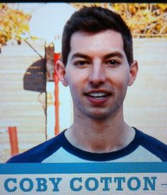 Coby Cotton