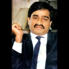 Dawood Ibrahim Kaskar