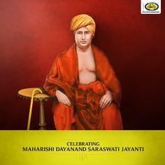 Dayanand Saraswati