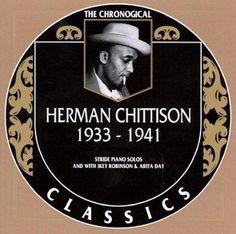 Herman Chittison