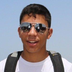 Isaiah Suarez