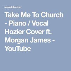 James Hozier