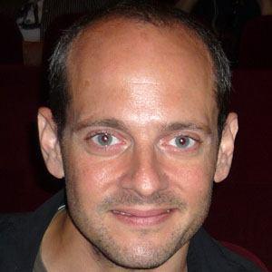 Jonathan Slavin