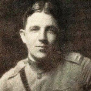 Laurence Stallings
