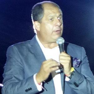Luis Solis
