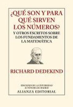 Richard Dedekind
