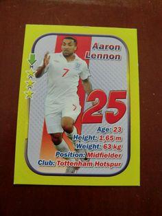 Aaron Lennon
