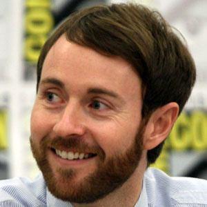 Aaron Ruell