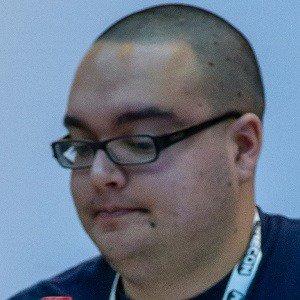 Alex Edgar