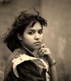 Annabella Lwin