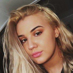 Hannah Talliere