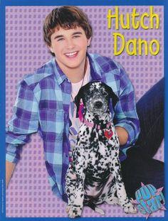 Hutch Dano