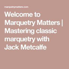Jack Metcalfe