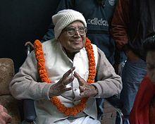 Krishna Prasad Bhattarai