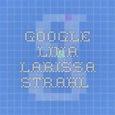 Lina Larissa Strahl