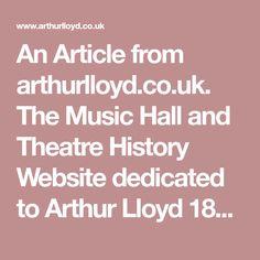 Lloyd Hall