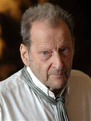 Michael Blackwood