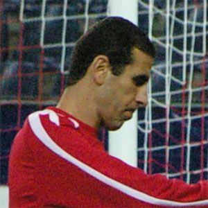 Walid Badir