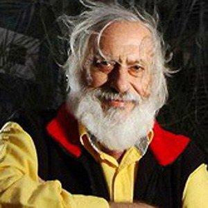 Yaacov Agam