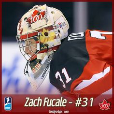 Zach Fucale