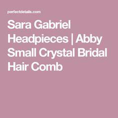 Abby Small