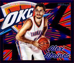 Alex Abrines
