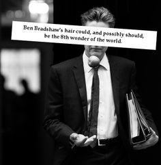 Ben Bradshaw